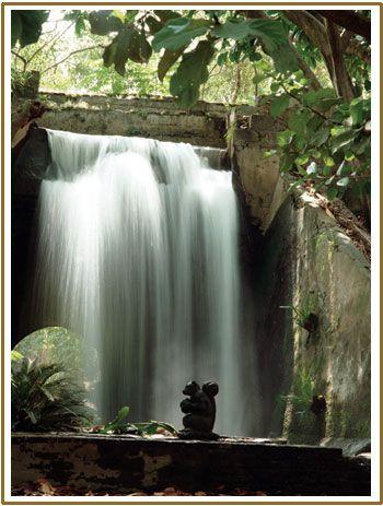 S3E1 Pit Stop: Hacienda San Gabriel de las Palmas, Amacuzac Morelos, México