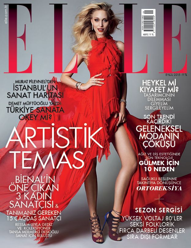 Eyl L 2015 Lk Say Dan Bug Ne Elle Pinterest Red Fashion Black White Red And Black