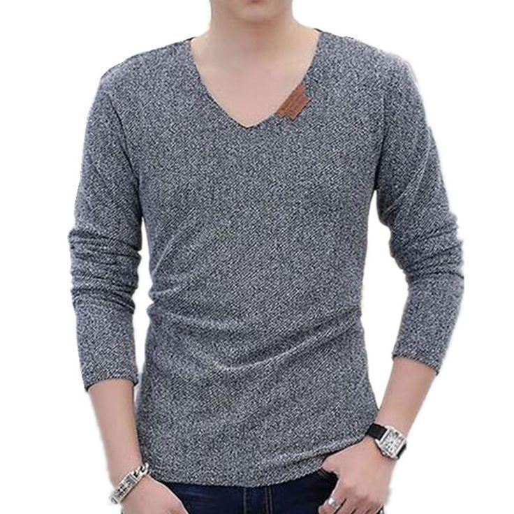 BULUOLANDI 2016 man fake designer brand clothes mens jumper v neck male sweaters polo pullover L-4XL size Free shipping