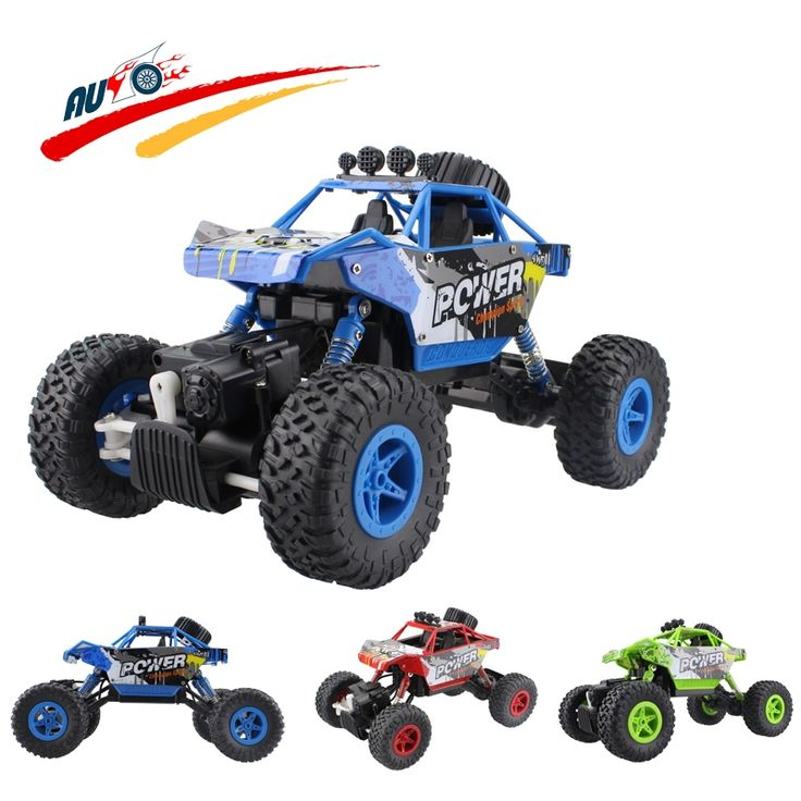 25.9$  Watch here - (ship from RU) RC Car 2.4G 4CH 4WD Rock Crawlers Car Double Motors Drive Bigfoot Remote Control Car Model Off-Road Vehicle Toy   #SHOPPING