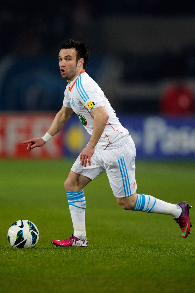 Mathieu Valbuena/ France
