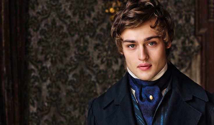 Douglas Booth: 10 reasons to love the new Romeo 2013 - Swide