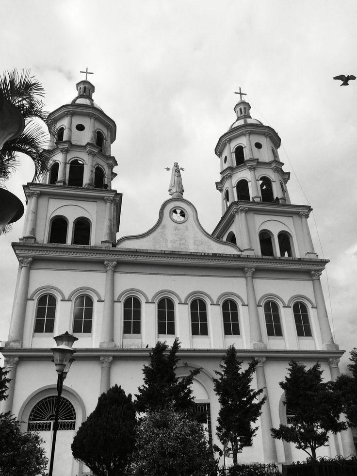 Anzoategui, Tolima. Colombia.