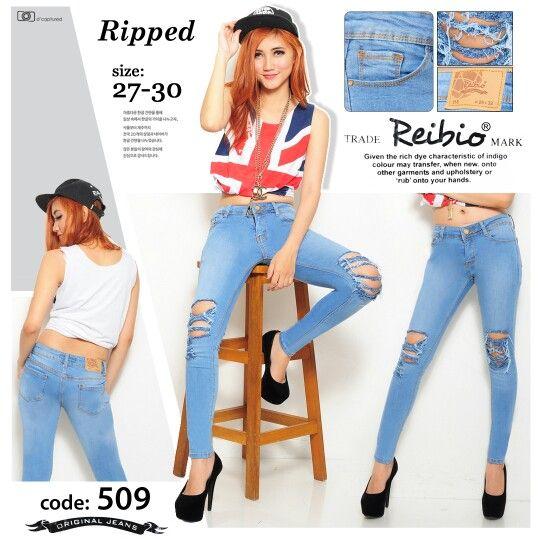 Bisa belanja di bukalapak & tokopedia kita  www.bukalapak.com/limited_one_jeans www.tokopedia.com/limited one Tlp:081318888899