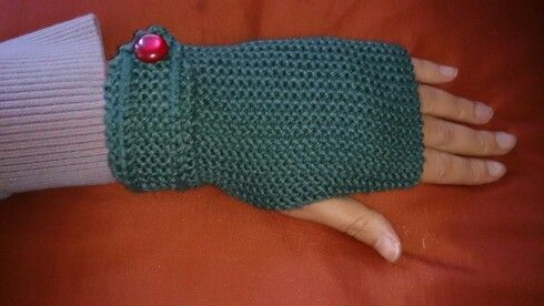 Handwarmers for mom.