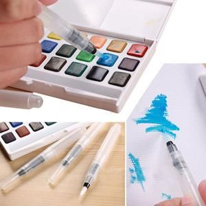 Water Brush Ink Pen for Water Color Calligraphy – ArtTik