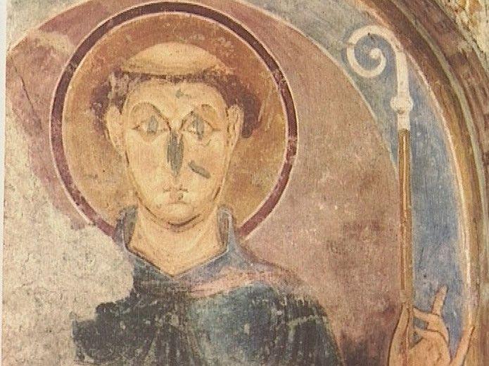De clerus in de Middeleeuwen.