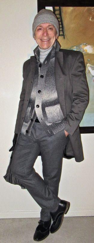 Sandy Dalal overcoat, Guess cardigan, TOPMAN turtleneck, Benetton trousers, Stacy Adams leather & suede wing-tip derbies… #SandyDalal #Guess #TOPMAN #Benetton #StacyAdams #Toronto #WIWT #sartorial #sartorialsplendour #sprezzatura #dandy #dandystyle #dapper #dapperstyle #menswear #mensweardaily #menshoes #menstyle #mensfashion #fashion
