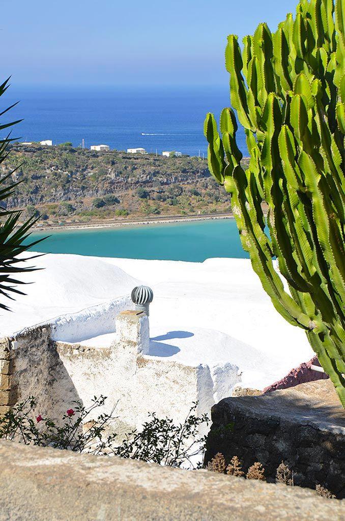 Equinoxe Resort Zubebi | Pantelleria