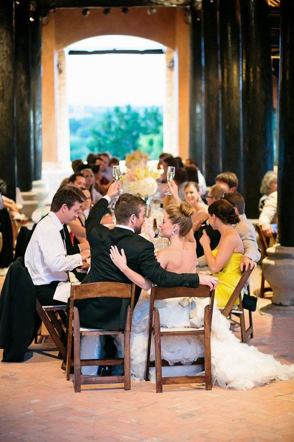 *: Reception, Wedding Ideas, Weddings, Camp Lucy, Head Tables, Long Table, Bride, Groom, Photography