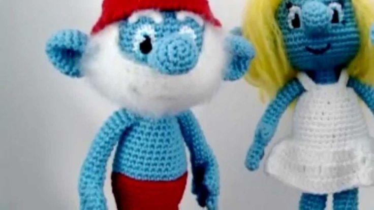 http://amigurumi.com-download.ru/smurfiki.php Амигуруми: Смурфики. Бесплатная схема для вязания игрушки. FREE amigurumi pattern. #амигуруми #amigurumi #схема #pattern #вязание #crochet