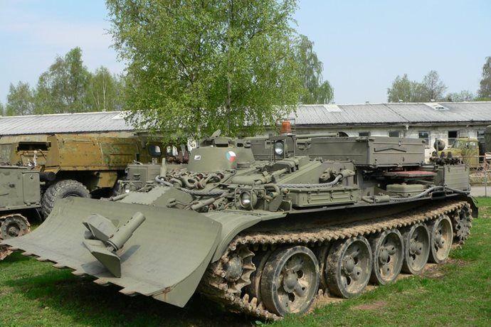 Kudy z nudy - Vojenské muzeum Králíky - nejmodernější vojenské muzeum v České republice