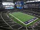 #Ticket  2 DALLAS COWBOYS WASHINGTON REDSKINS TICKETS 11/24/16 THANKSGIVING DAY NFL #deals_us