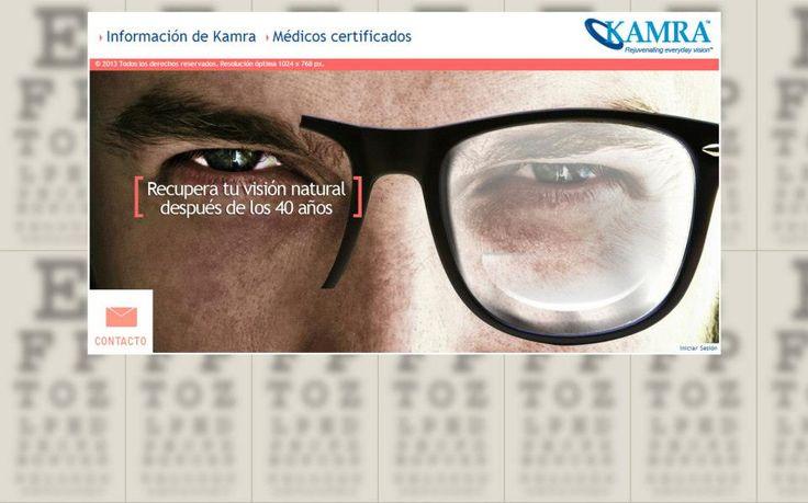 Portal Web Kamra
