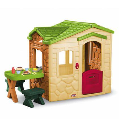 41 besten casitas de juguete de plástico para exterior. casas ...