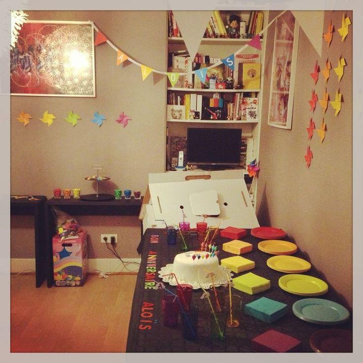 les 14 meilleures images du tableau mes jolies tables anniversaire bapt me no l sur pinterest. Black Bedroom Furniture Sets. Home Design Ideas