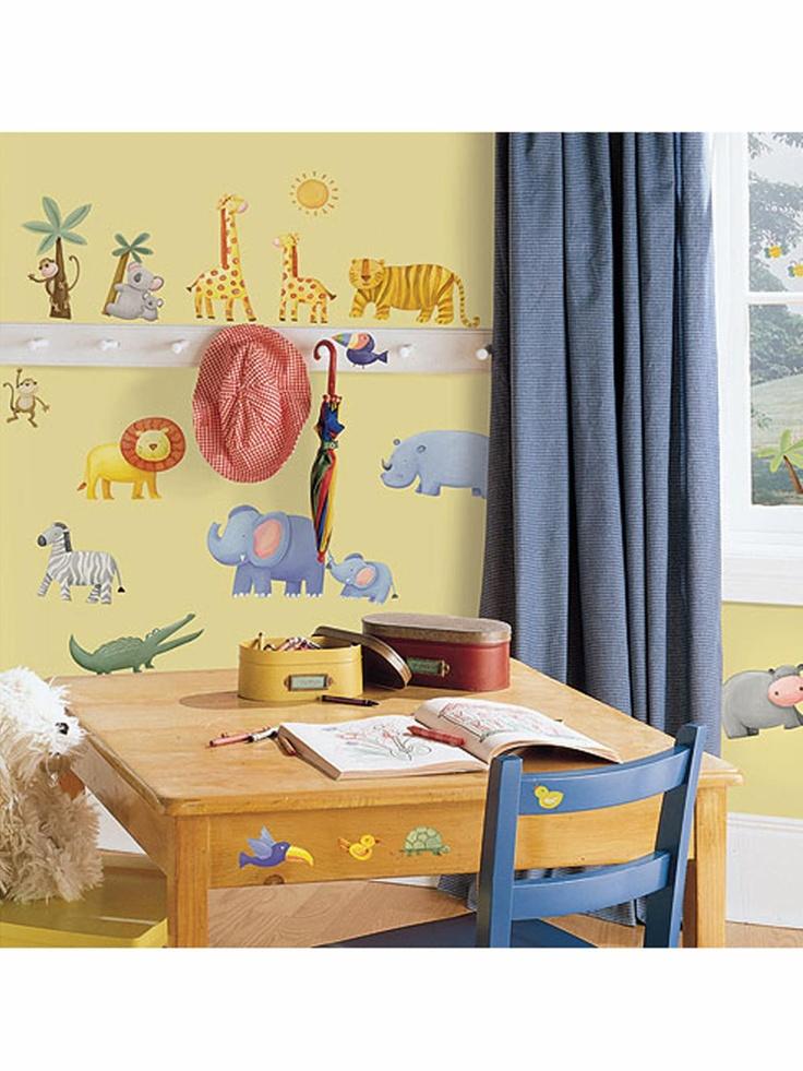 23 best children\'s room decor images on Pinterest | Decor room, Room ...