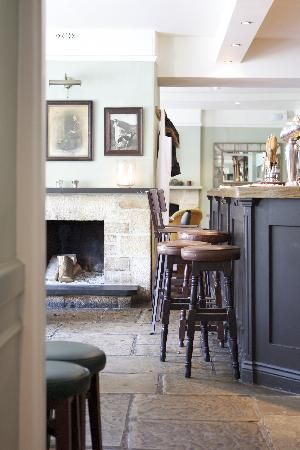 The Wheatsheaf Inn, Northleach