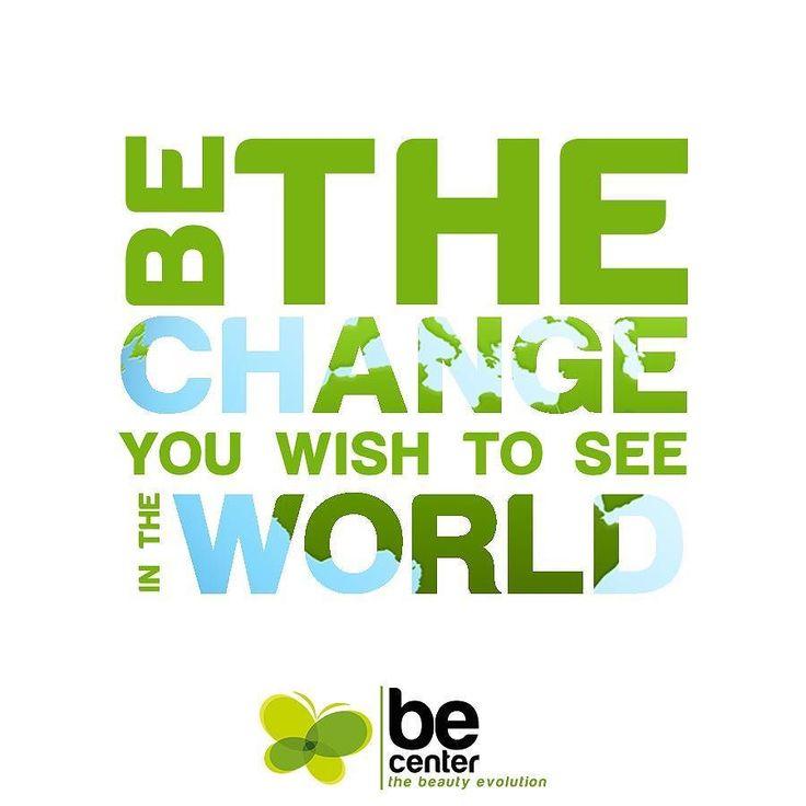 Be the change. #estetica #imagen #becenter #cirugiaplastica #cirugia #cirujano #clinica