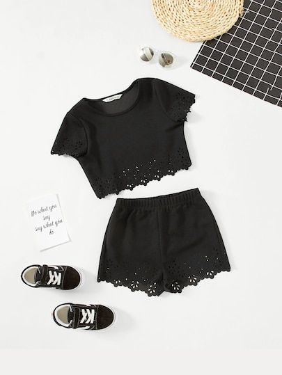 a54f658cc49b Girls Clothing,Womens Girls Clothing Sale -SheIn(Sheinside) | 2019 ...