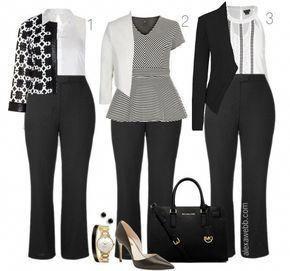 Neueste Damenmode für die Arbeit! 37094 #womensfashionforwork#outfits#für #fra…