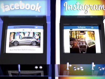 Top brands choosing Instagram over Facebook