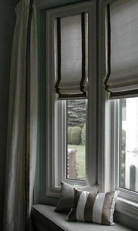 Ispirazioni alla finestra