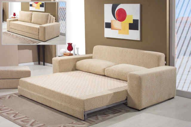 Delicate Sleeper Sofa For Sale
