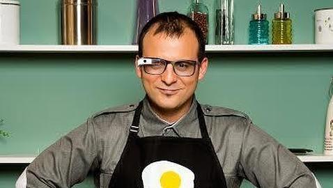 Cuatro grandes chefs estrenan la primera «app» diseñada para las Google Glass - ABC