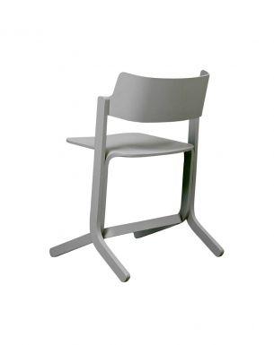 Ru Chair Grå Stol | HAY | Länna Möbler | Handla online