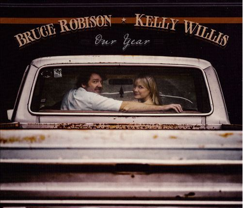 Bruce Robison y Kelly Willis. Our Year. Premium Records. Edición: Mayo 2014. Género: Folclore. Estilos: Americana, Country.
