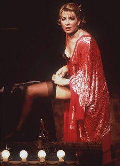 Natasha Richardson as Sally Bowles, 1998 Broadway Revival