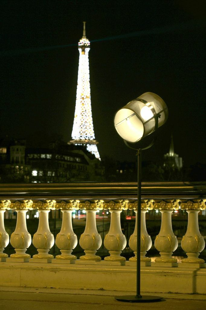 Popular by design Maiori outdoor la lampe black