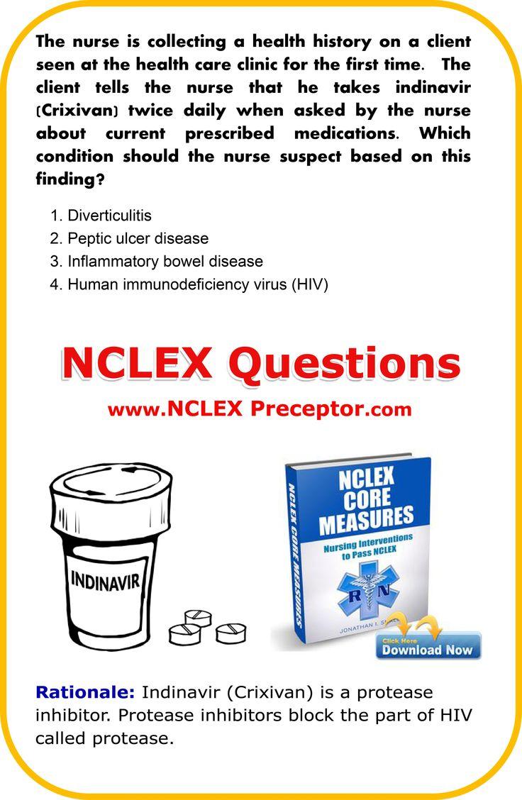 Amazon. Com: nclex study guide part 2 practice questions nclex rn.