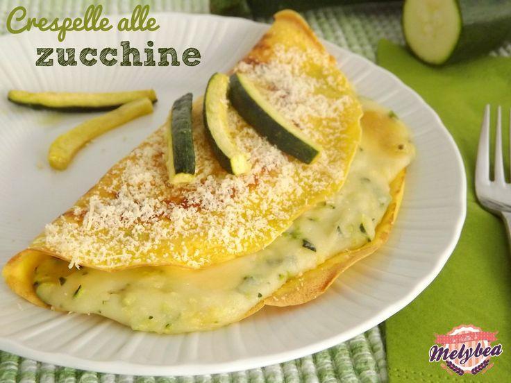 Le crespelle alle zucchine sono un primo piatto dal gusto delicato e fine. Sono necessari pochi ingredienti per e la preparazione è davvero…