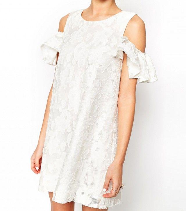 Under $100: Stylish Spring Break Dresses You'll Love via @WhoWhatWear