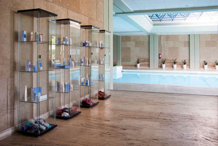 Easy Spa at Sheraton Rhodes Resort, Rhodes, Greece