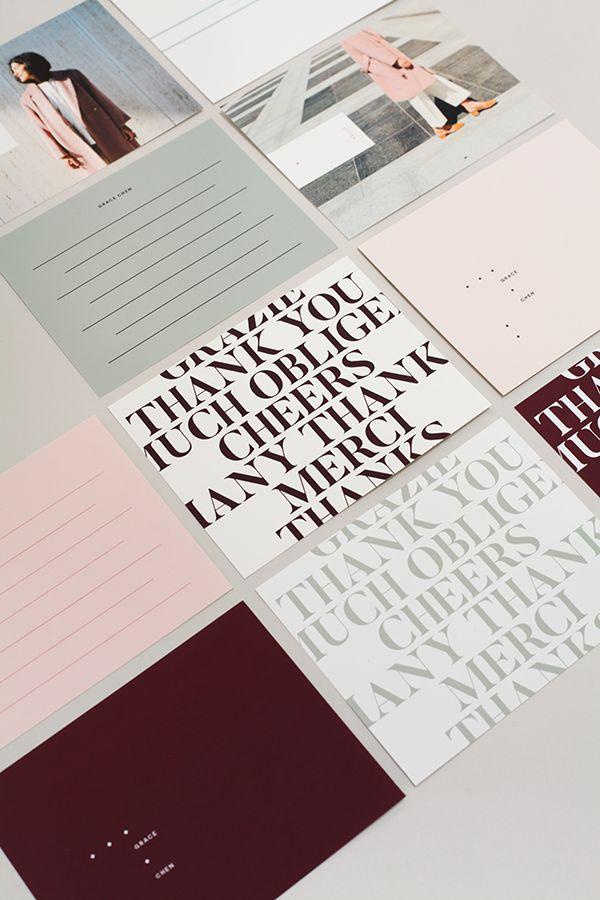 Aesthete Label love - Grace Stationery – Hands-On