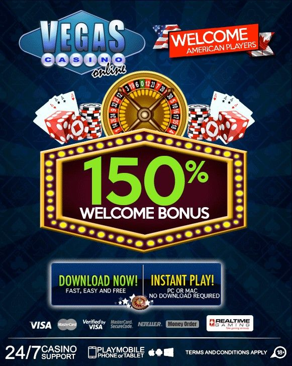 Online Casino 400 Welcome Bonus