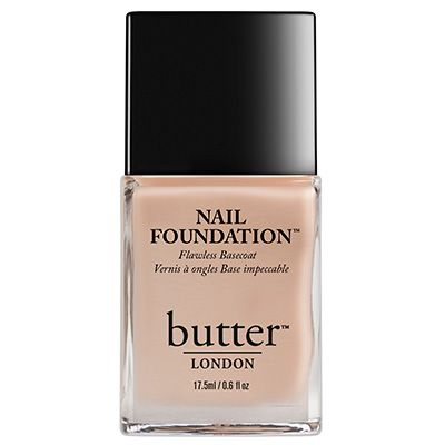 Treatments – Be your own manicurist : butter LONDON