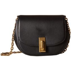 sale Marc Jacobs - West End The Jane Crossbody (Black) Cross Body Handbags