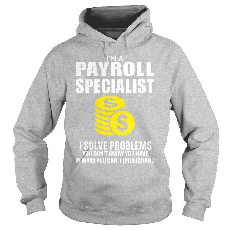PAYROLL SPECIALIST Order HERE u003du003du003e