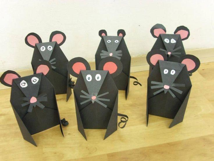 Rato de dobradura