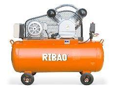 Oilless Reciprocating Air Compressor (RVA-20) - China air compressor, Ribao