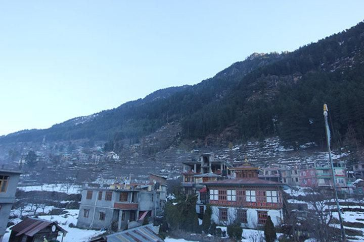 Neelas Home Stay – Homestay on Rent in Manali, Himachal Pradesh, India