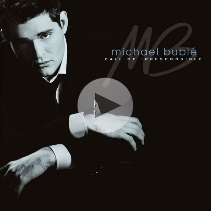 Listen to 'Everything' by Michael Bublé from the album 'Call Me Irresponsible' on @Spotify. www.musicformywedding.com.au
