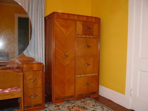 1940s Bedroom Furniture Sets Google Search Bedroom