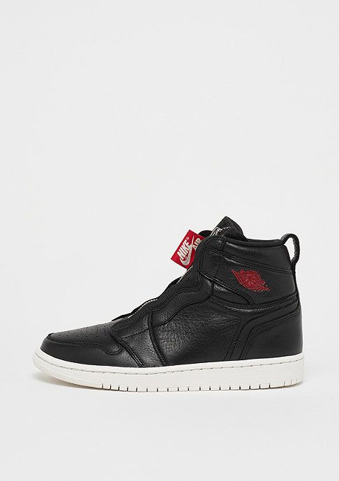 9b184142cbd Nu JORDAN Air Jordan 1 High Zip black/gym red-phantom online bestellen bij