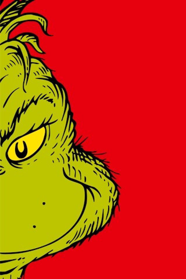 The Grinch Who Stole Christmas Cartoon