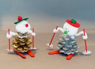 Arte em casa por Bell Anjos: natal